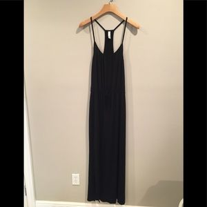Racer back Maxi dress by Loveappella